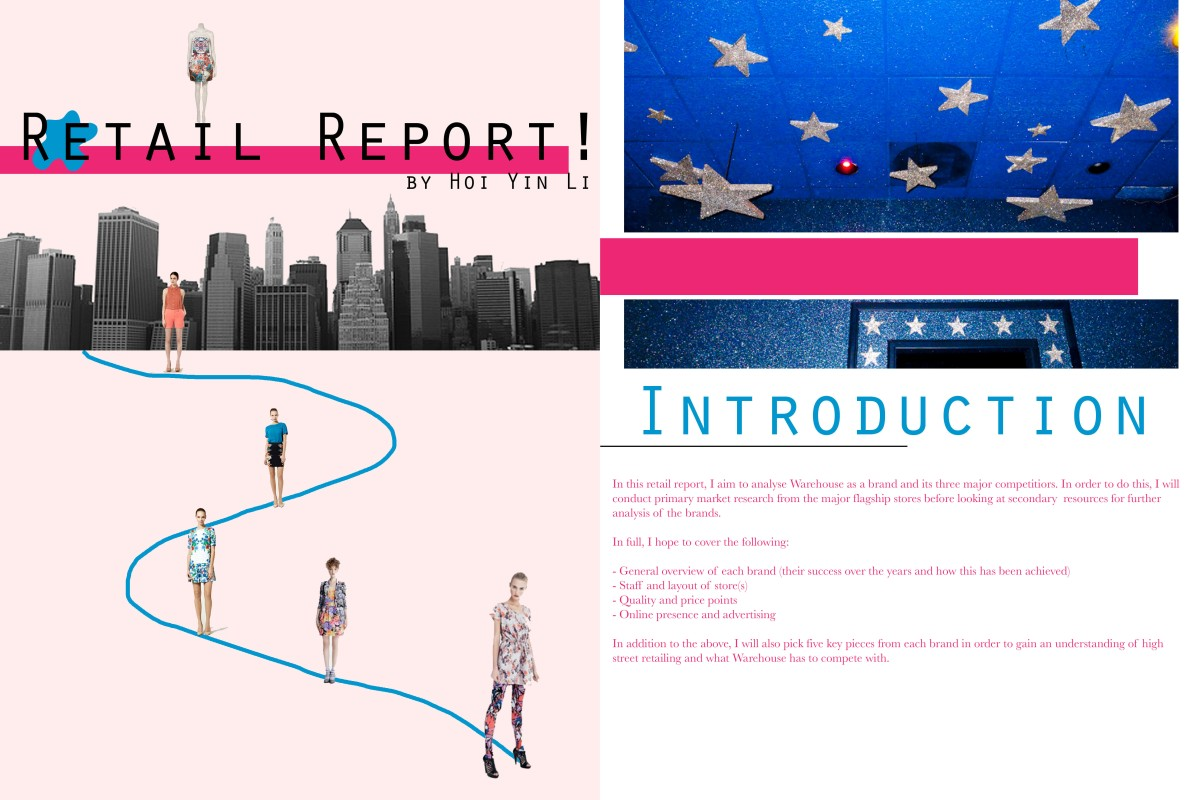 hoiyinli retail report cover