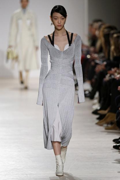 Jersey 'Bandage' Dress