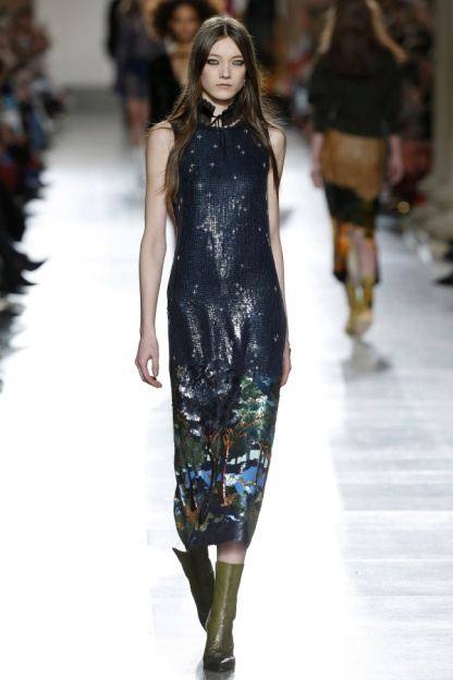 Wearable Sequins from Head-to-Toe