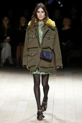 The Dream Parka Coat
