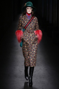 All-Over Gucci Print Reinvented