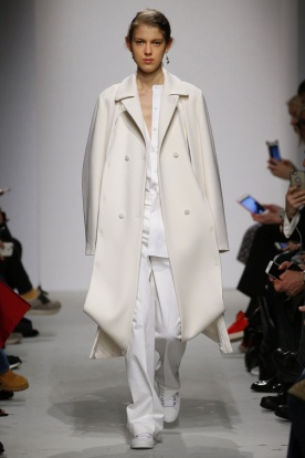 The White Coat of the Season