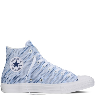 Converse Hi-top Knit