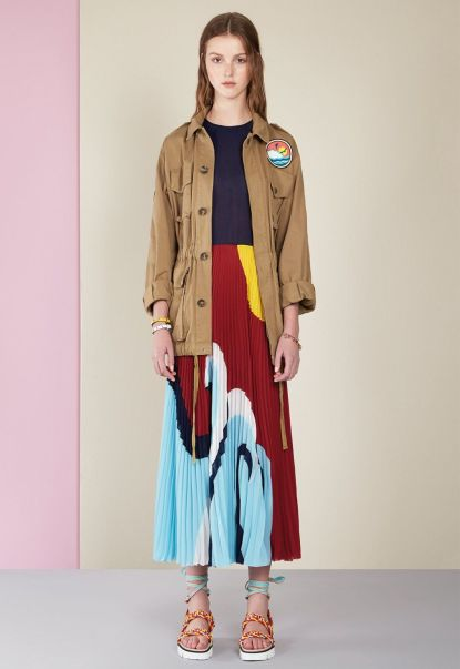 Red Valentino Look 8