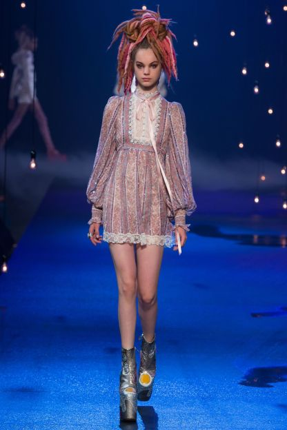 Marc Jacobs Look 6