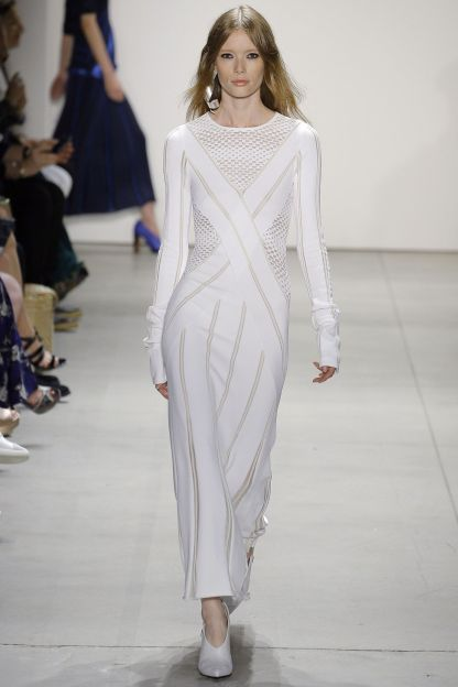 Prabal Gurung Look 10