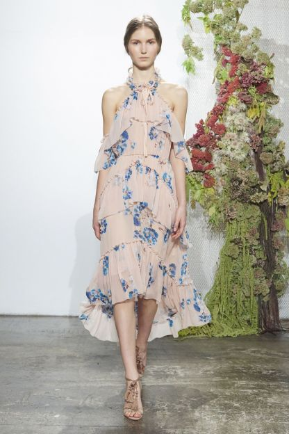 Ulla Johnson Look 2
