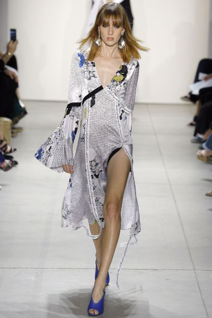 Prabal Gurung Look 15