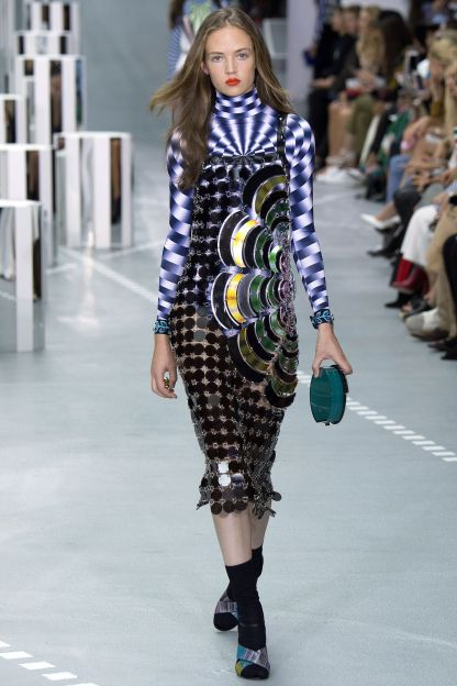 Mary Katrantzou Look 14