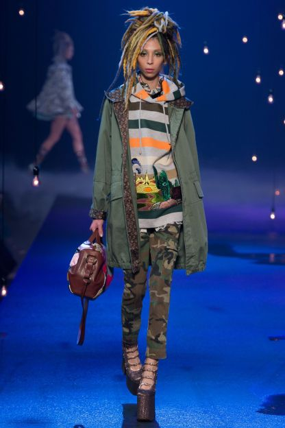 Marc Jacobs Look 29