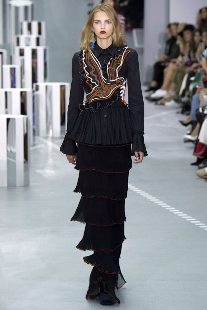 Mary Katrantzou Look 32