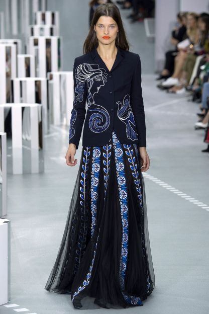 Mary Katrantzou Look 28