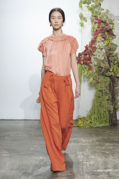 Ulla Johnson Look 1