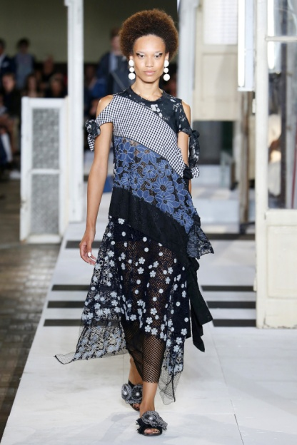 Antonio Marras Look 1