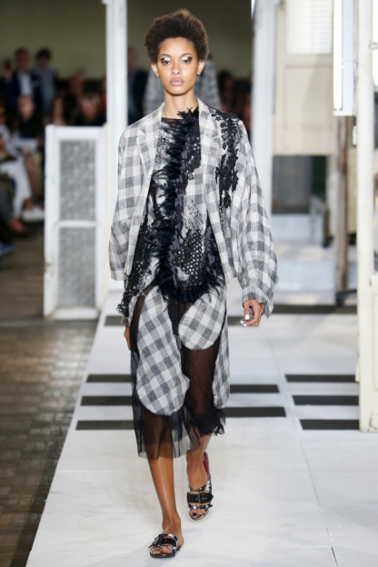 Antonio Marras Look 53