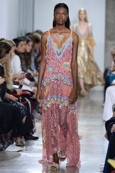 Peter Pilotto Look 7