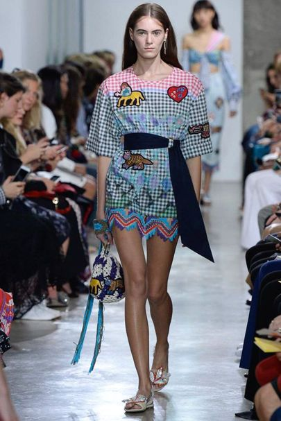 Peter Pilotto Look 16