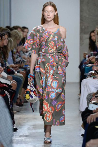 Peter Pilotto Look 22
