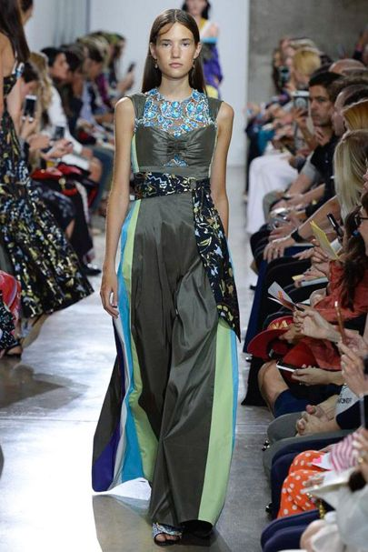Peter Pilotto Look 26