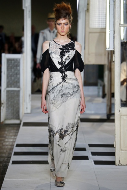 Antonio Marras Look 58