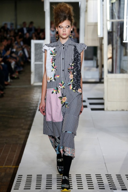 Antonio Marras Look 22