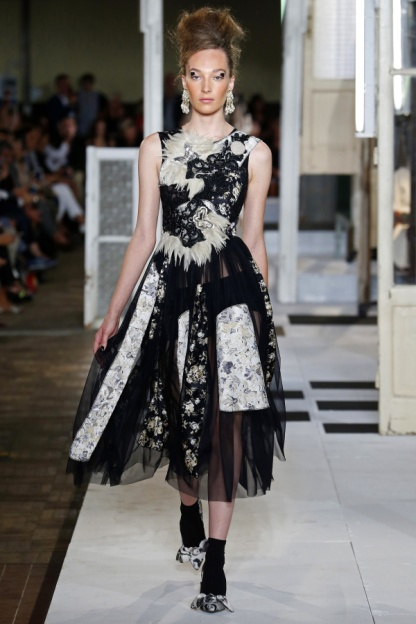 Antonio Marras Look 69