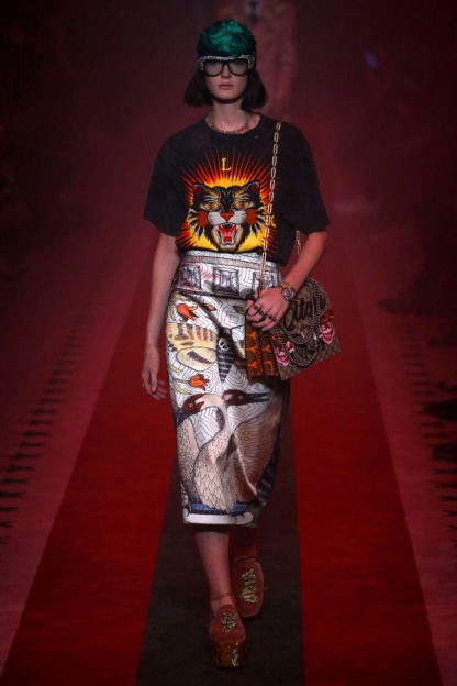 Gucci Look 25