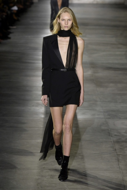 Saint Laurent Look 20