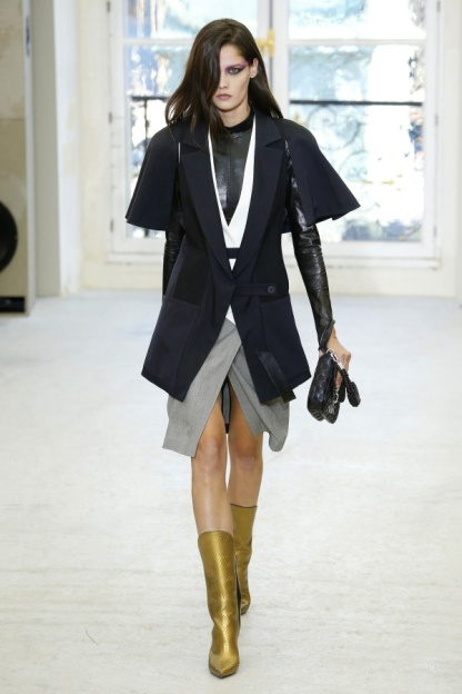 Louis Vuitton Look 15