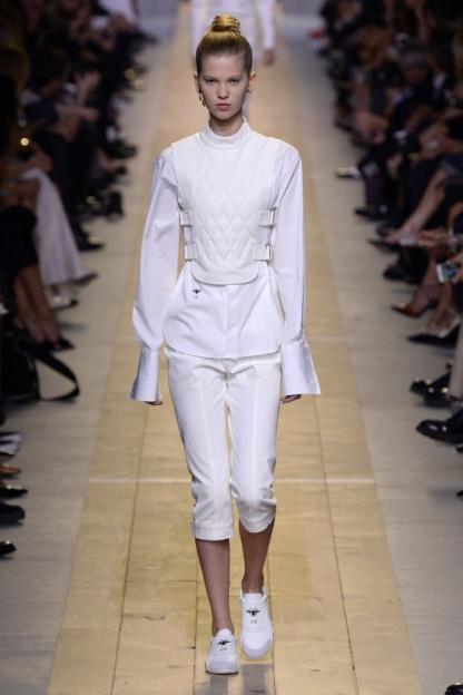 Dior Look 3