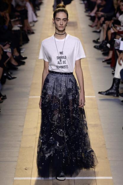 Dior Look 18