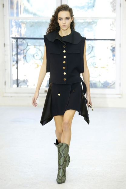 Louis Vuitton Look 29