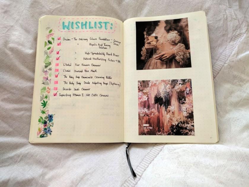 bulletjournal-wishlist-hoiyinli