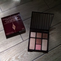 Review: Charlotte Tilbury Instant Look in a Palette (Beauty Glow)
