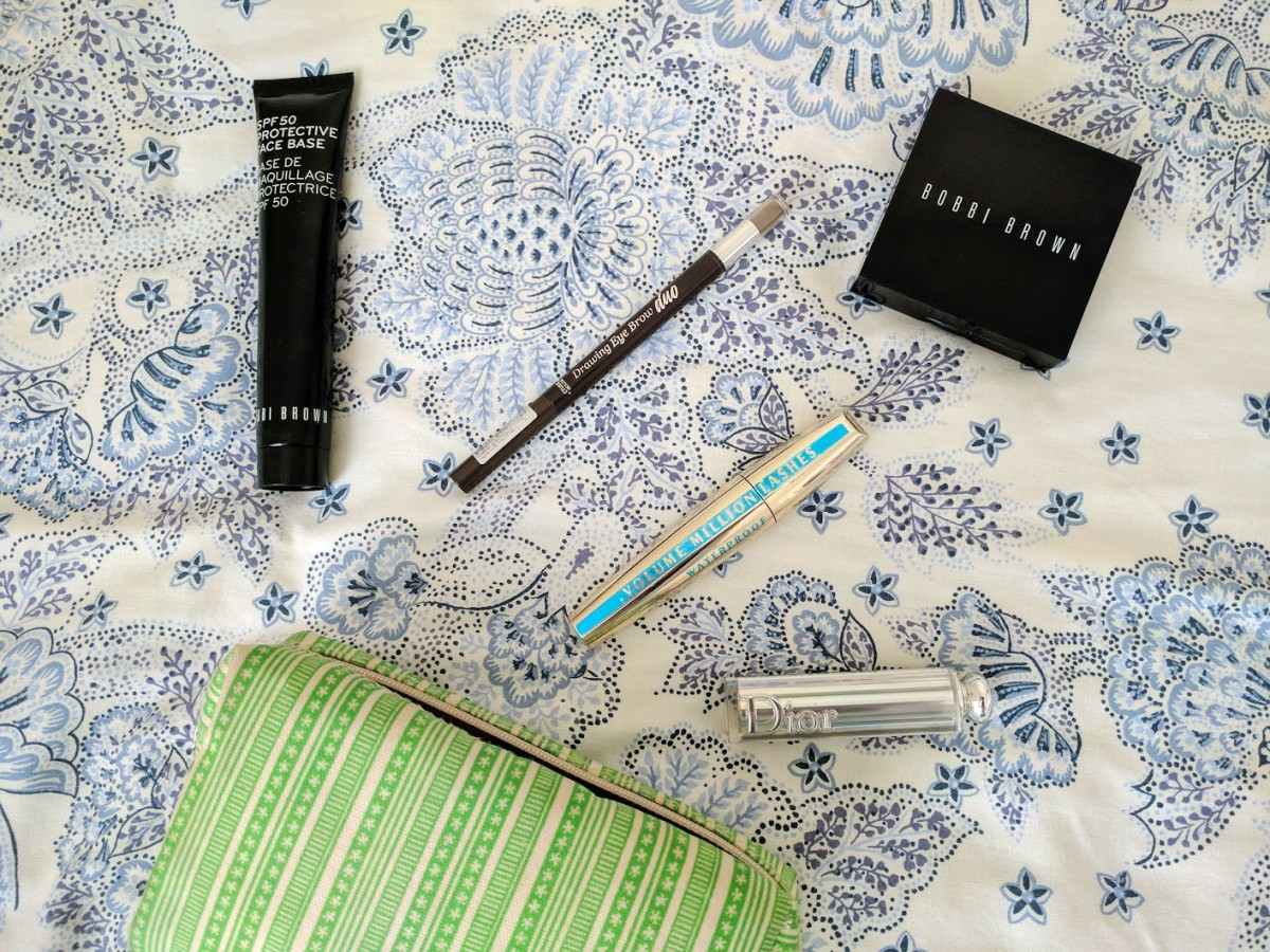5 Beauty Products I Took To Berlin