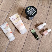 September Monthly Favourites ft. Superdrug, Essie + LUSH!