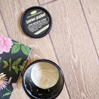 Review: LUSH Dream Cream