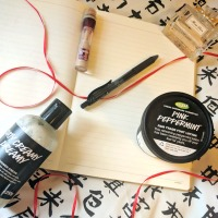 December Monthly Favourites ft. LUSH, DIOR and Maybelline!
